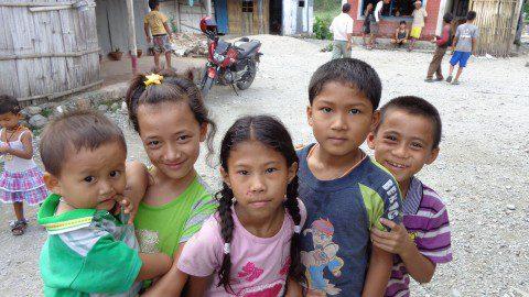 children at sukumbasi2