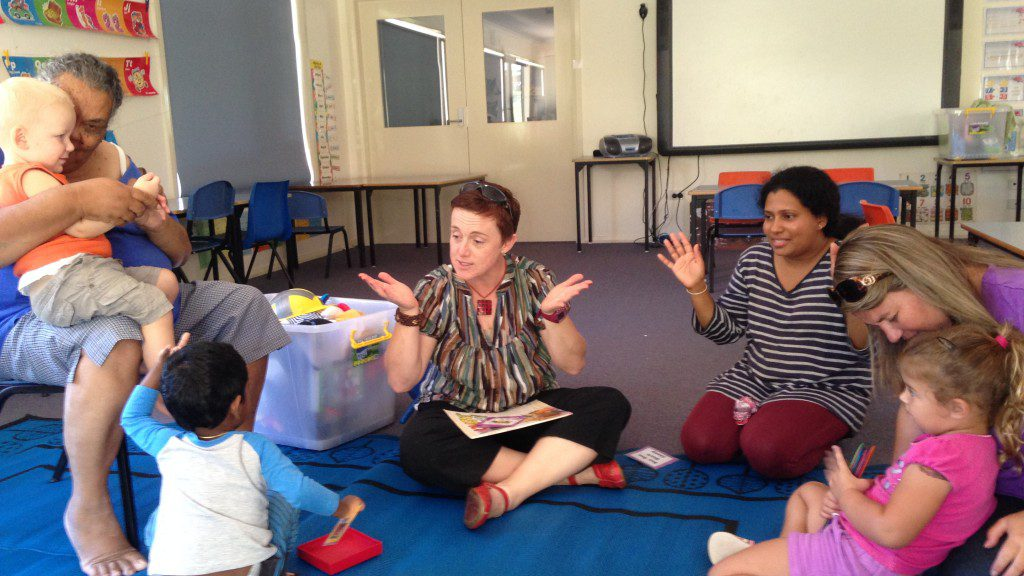 Australian Aid Project, mwia, pedal