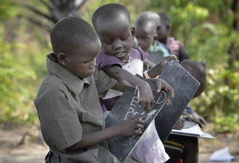 Loreto School in South Sudan