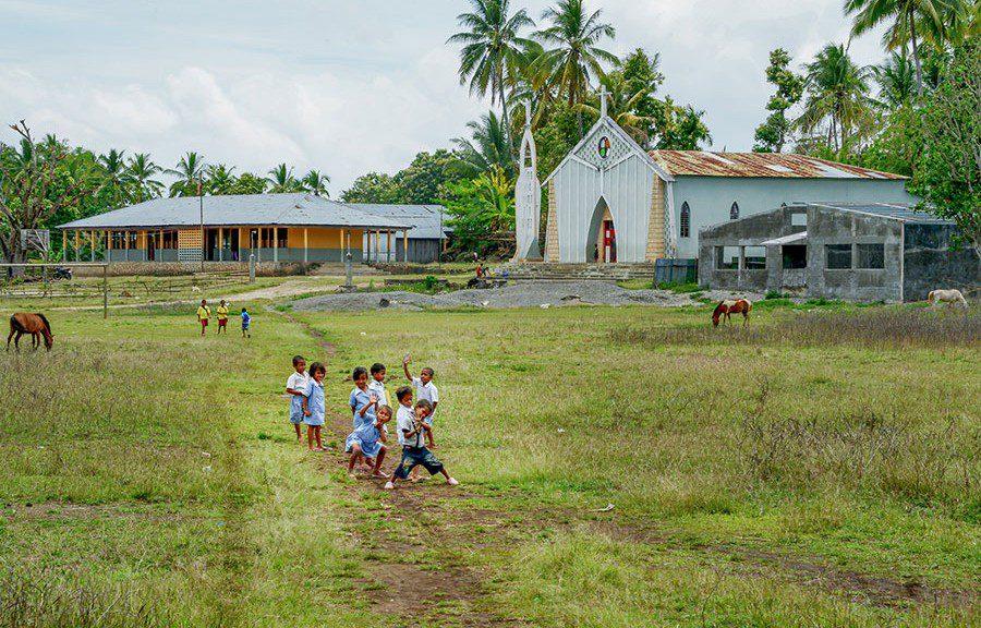 Timor-FT
